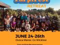 Faithfest Retreat Promo